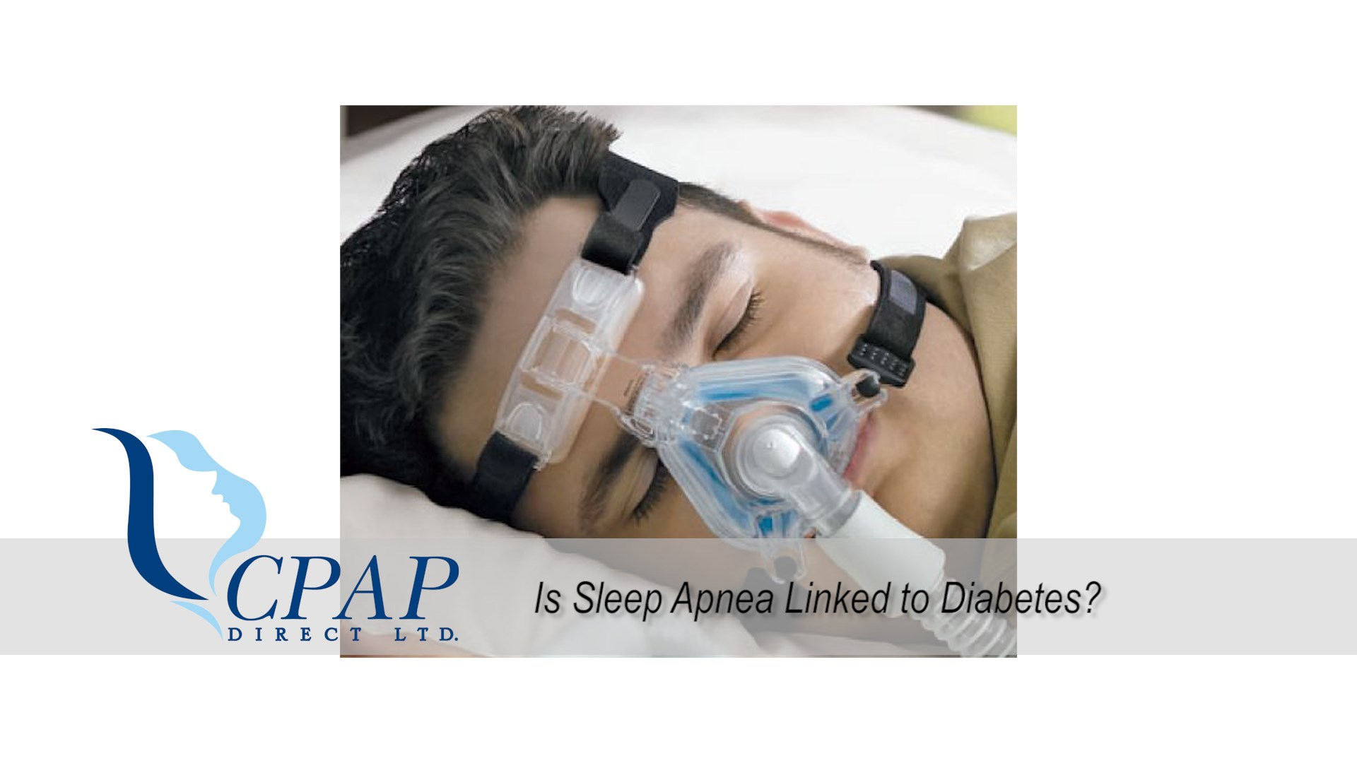 Is Sleep Apnea Linked to Diabetes